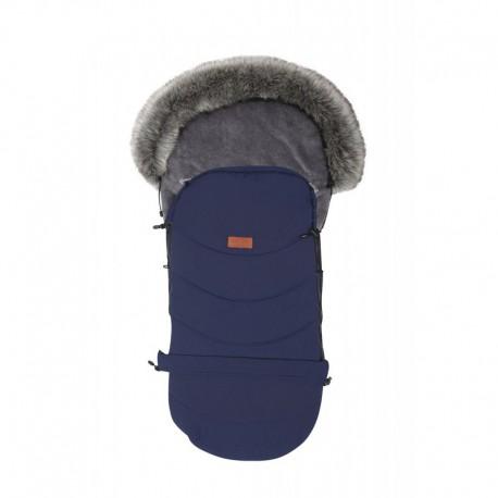 Śpiworek Eskimosek do wózka sanek firmy Baby Merc