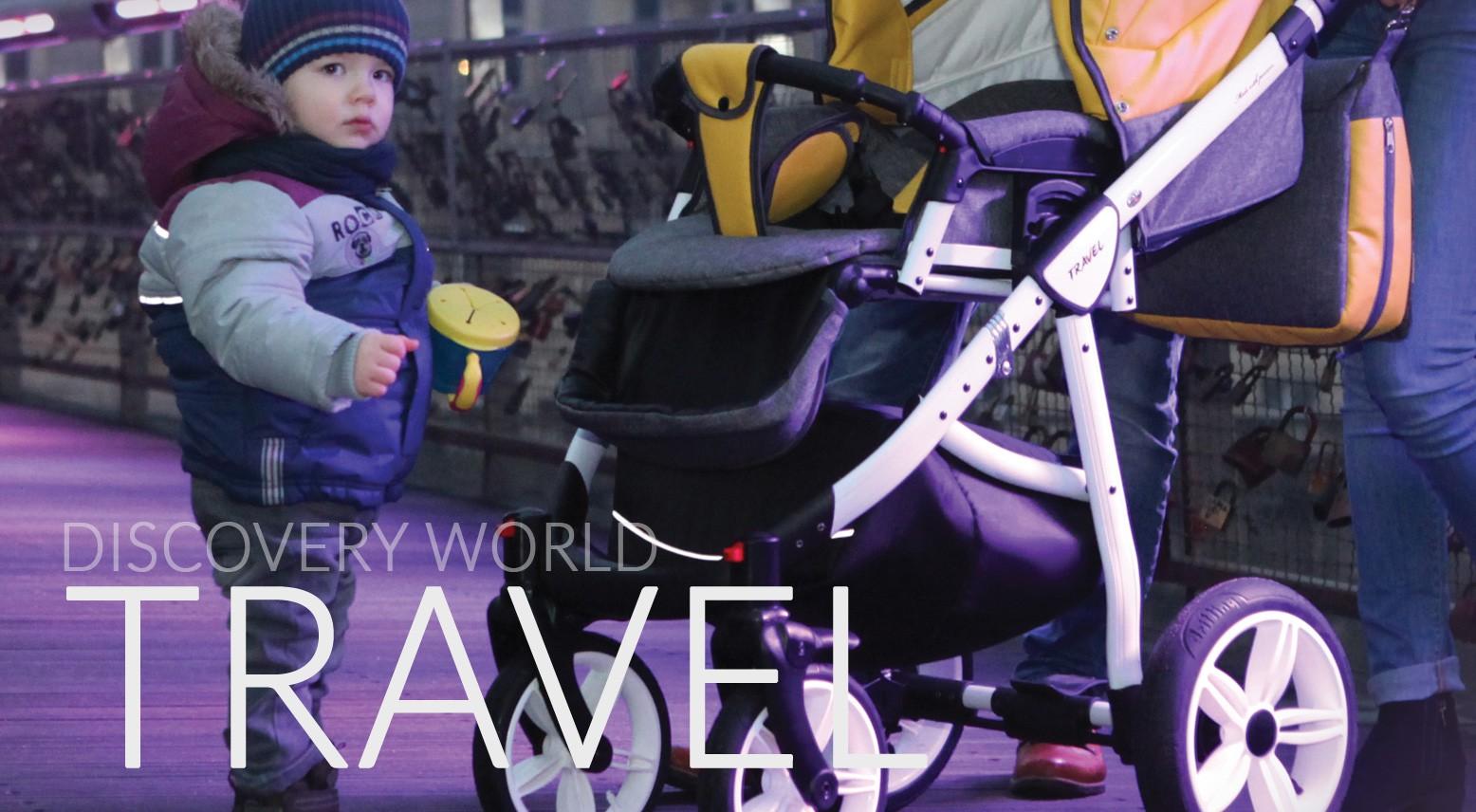 Baby Merc Travel